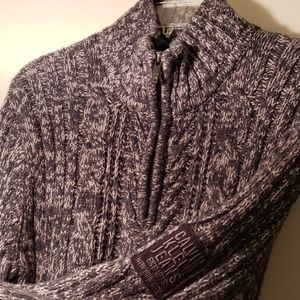 Calvin Klein 1/2 Zip Sweater